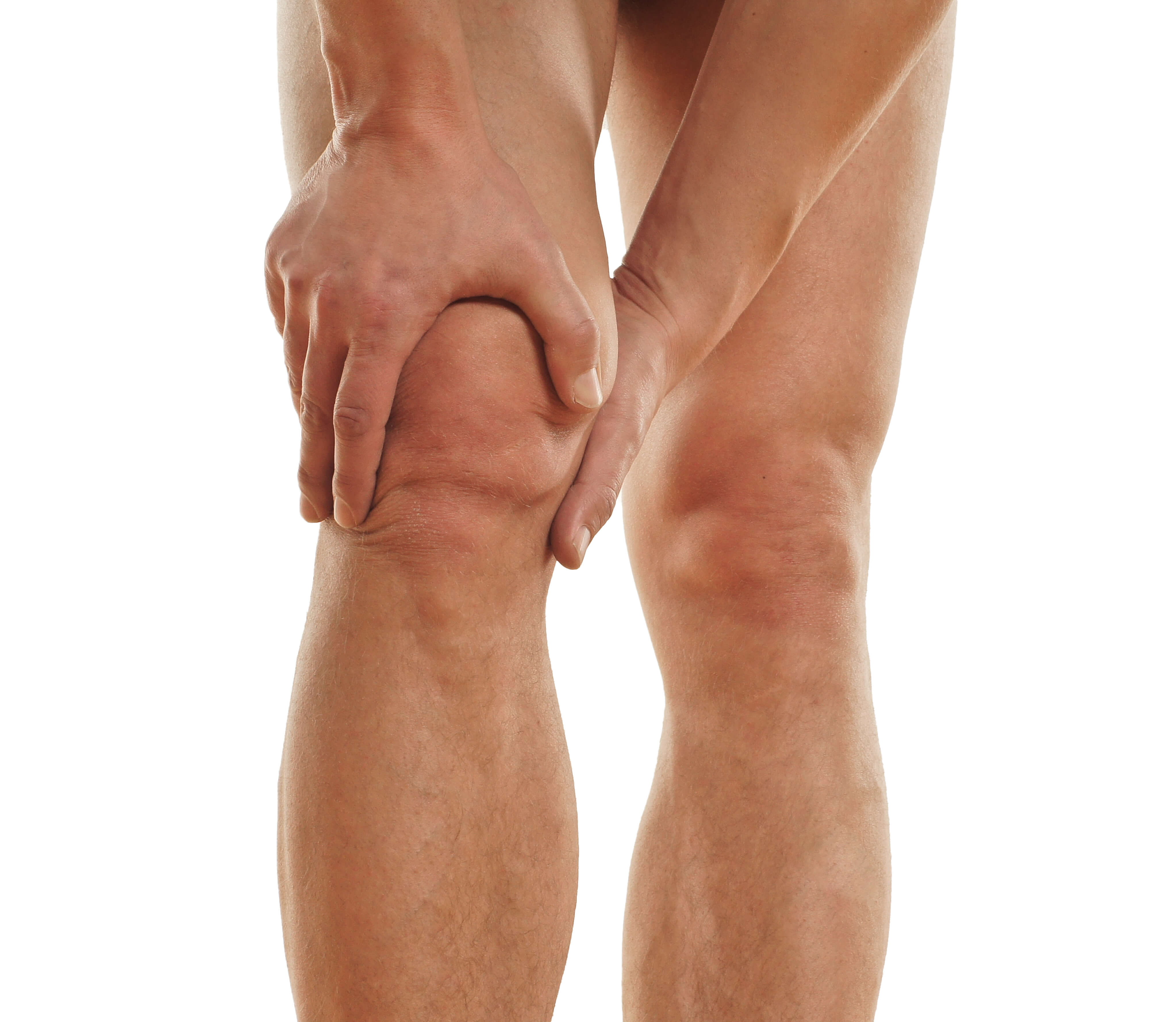 how to quickly relieve knee pain