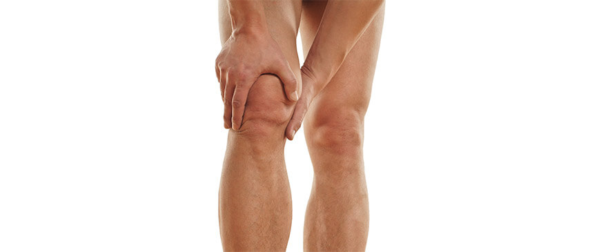 Knee Discomfort Makes It Difficult To Walk Physical