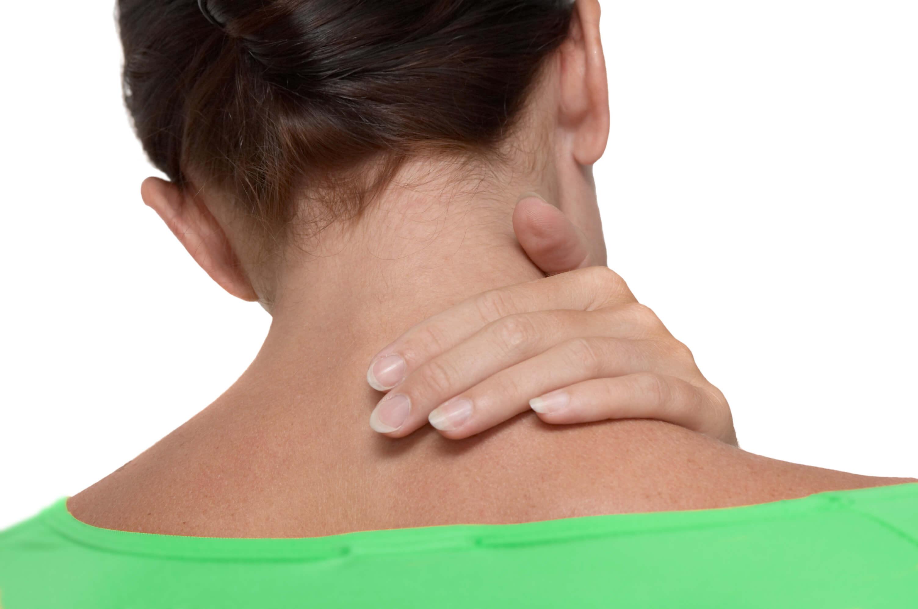 neck problems