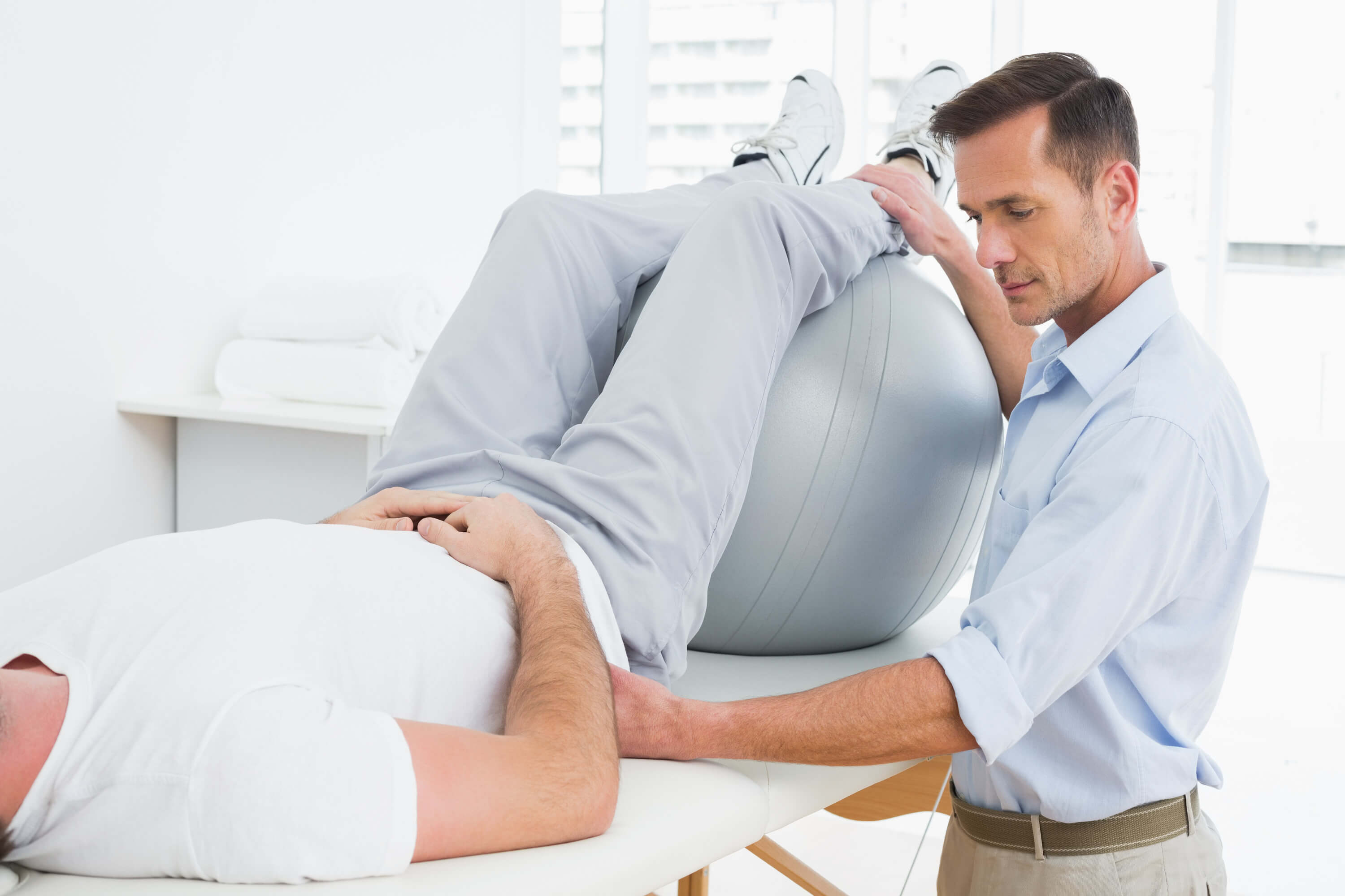Problems In The Largest Ball And Socket Joint Physical Therapy Sterling